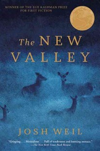 The New Valley by Josh Weil (9780802144867) - PaperBack - Modern & Contemporary Fiction General Fiction
