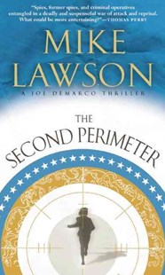 The Second Perimeter by Mike Lawson, Brian Hicks (9780802145604) - PaperBack - Crime Mystery & Thriller