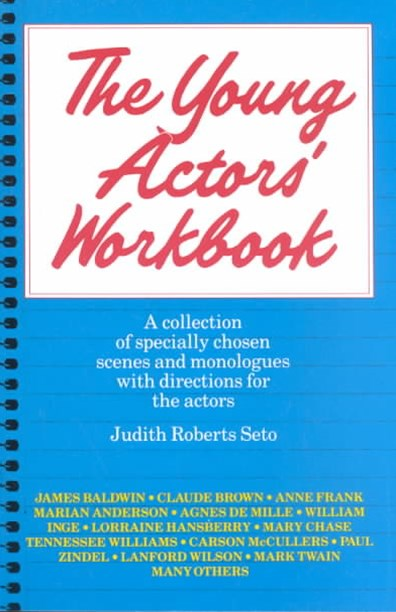 The Young Actors' Workbook