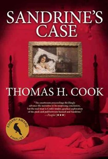 Sandrine's Case by Thomas H. Cook (9780802155146) - PaperBack - Crime Mystery & Thriller