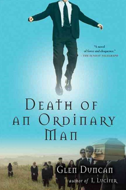 Death of an Ordinary Man