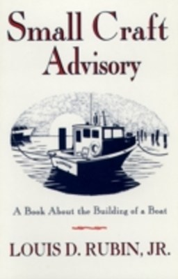 (ebook) Small Craft Advisory