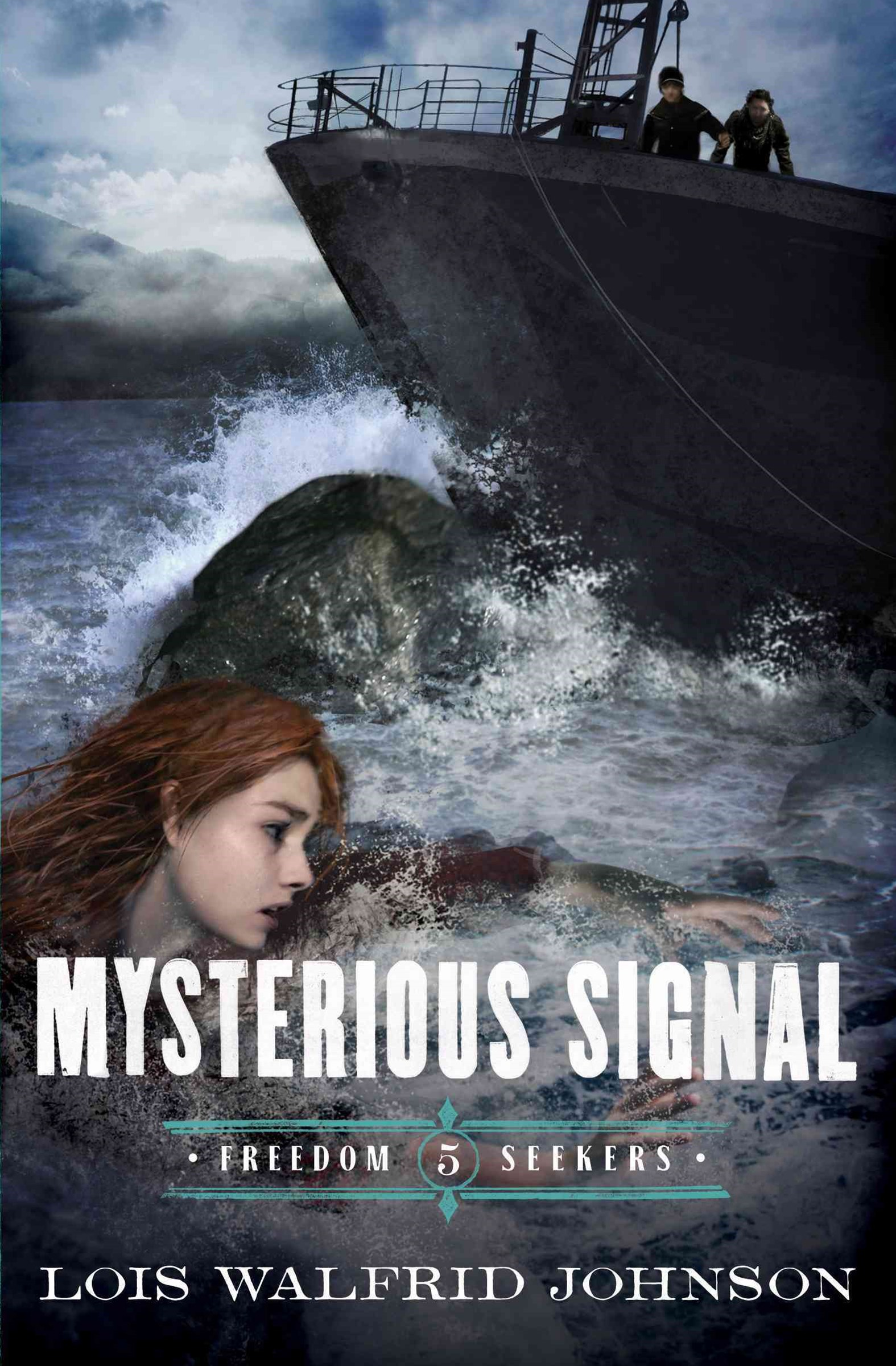 Mysterious Signal