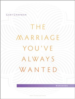 The Marriage You