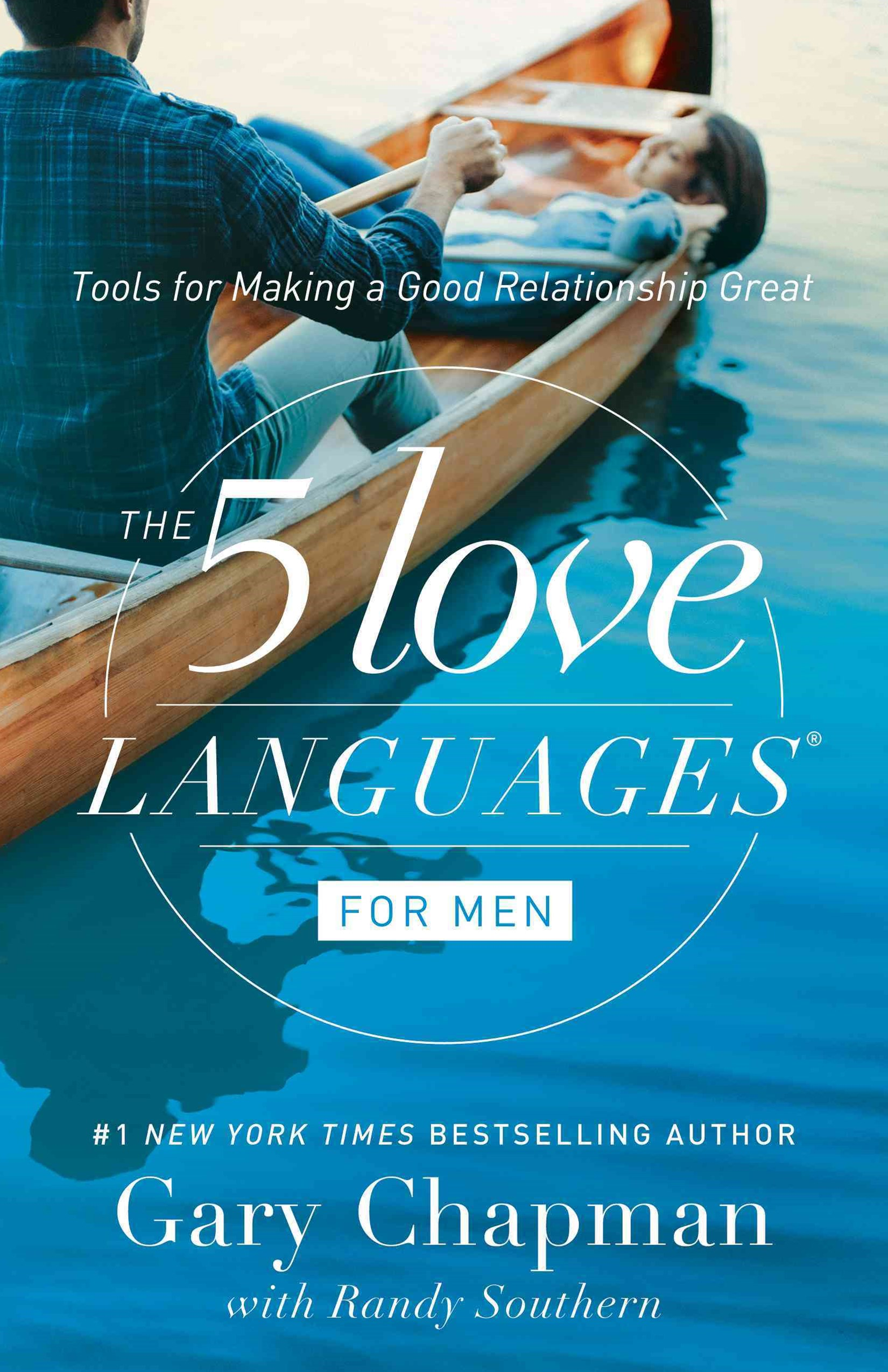 Five Love Languages for Men