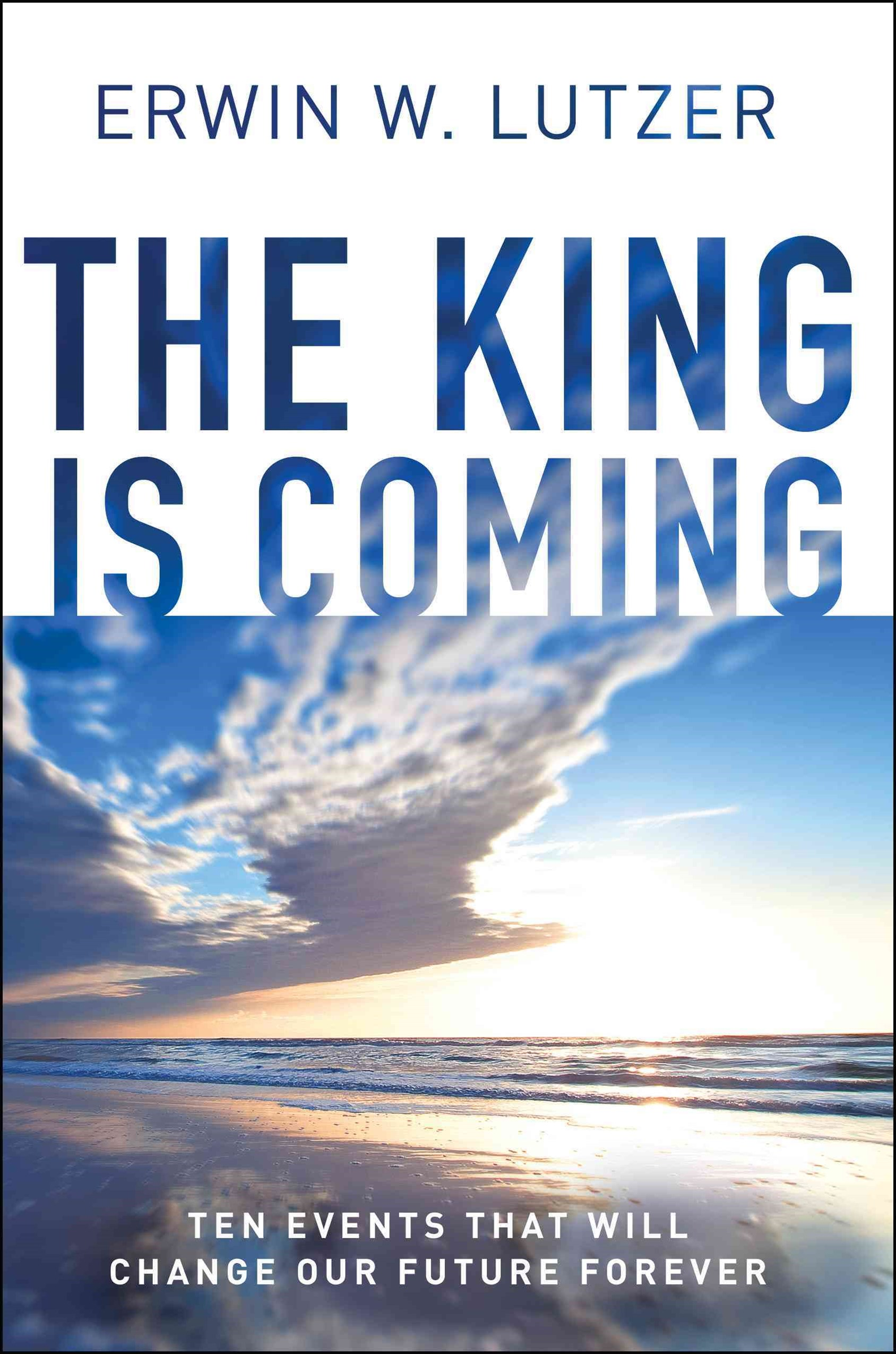 KING IS COMING THE