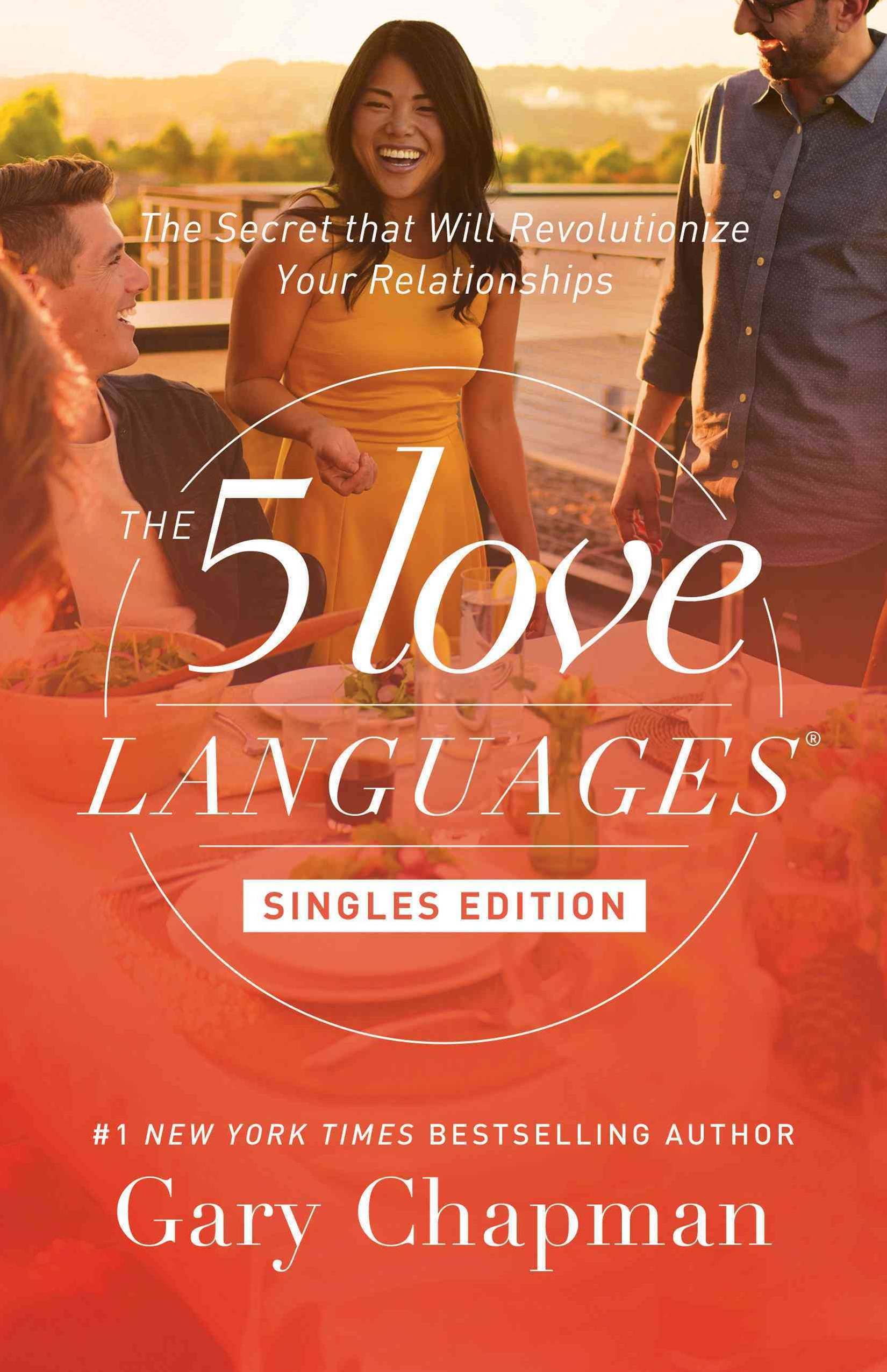 5 Love Languages: Singles Updated Edition