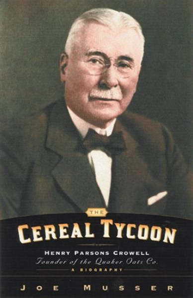 The Cereal Tycoon