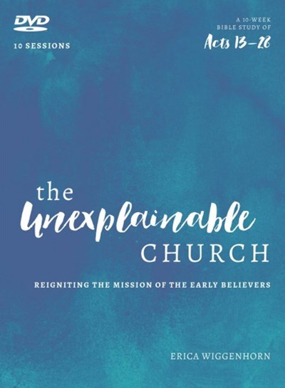 The Unexplainable Church