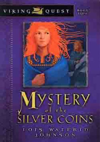 Mystery of the Silver Coin