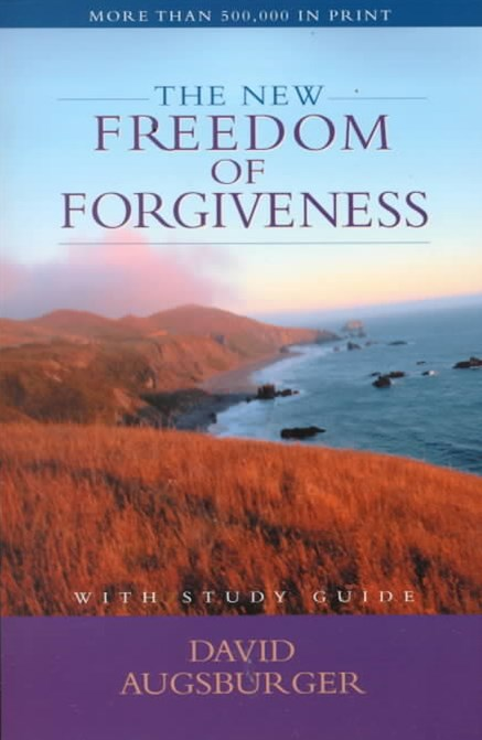 New Freedom of Forgiveness