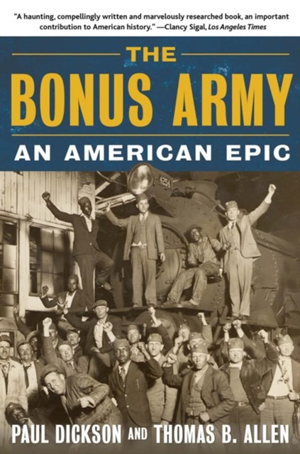(ebook) Bonus Army