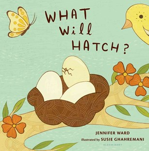 What Will Hatch? - Non-Fiction Animals