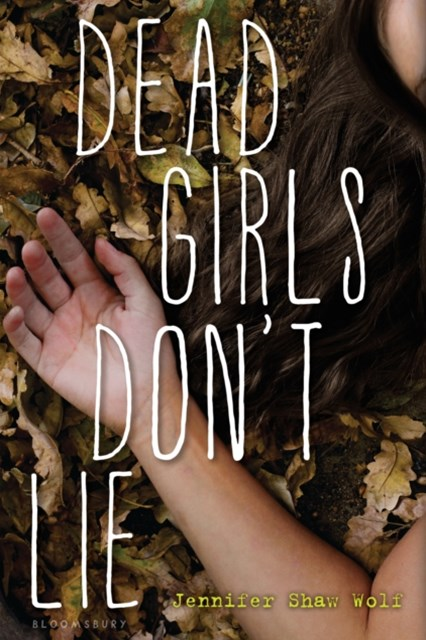 (ebook) Dead Girls Don't Lie