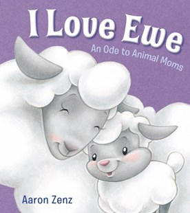 (ebook) I Love Ewe - Non-Fiction Animals
