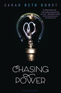 (ebook) Chasing Power - Children's Fiction