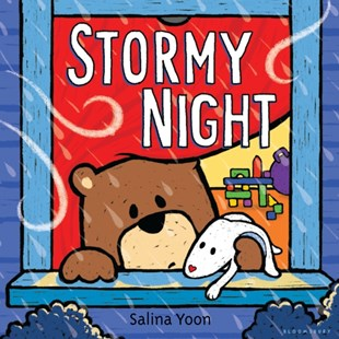 (ebook) Stormy Night - Children's Fiction