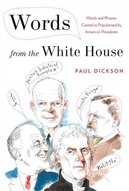 (ebook) Words from the White House