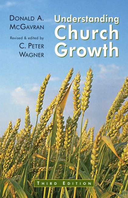 Understanding Church Growth