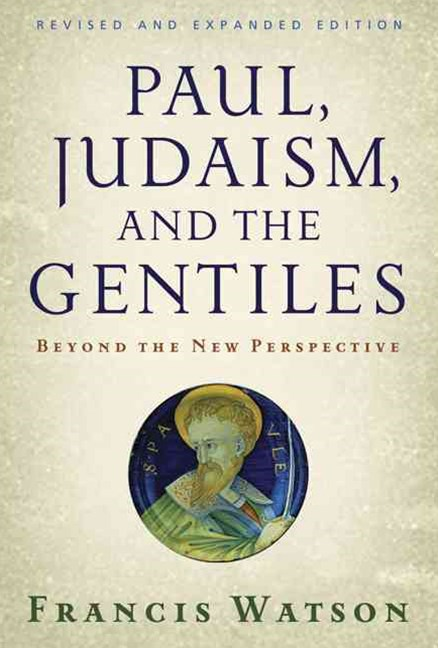Paul, Judaism and the Gentiles