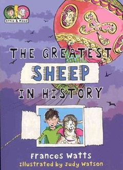 The Greatest Sheep in History