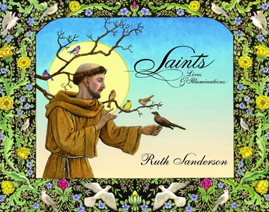 Saints by Ruth Sanderson (9780802854025) - PaperBack - Non-Fiction Biography
