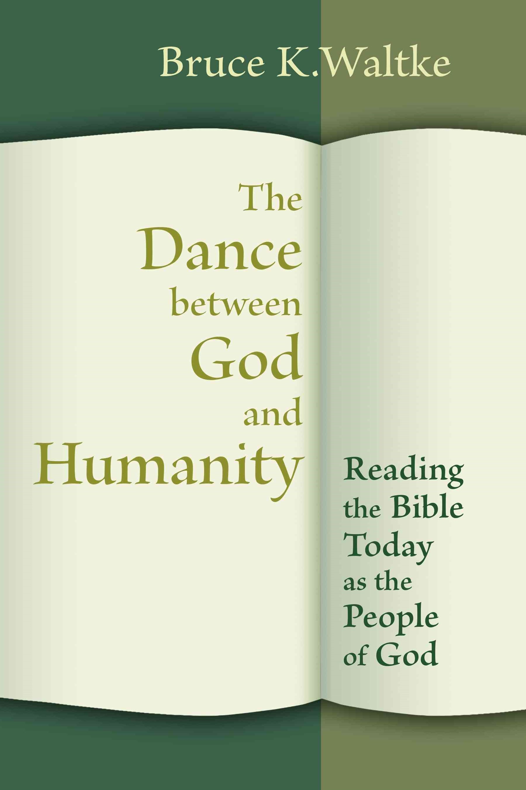 Dance Between God and Humanity