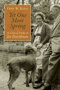 Yet One More Spring by Don W. King (9780802869364) - PaperBack - Poetry & Drama Poetry