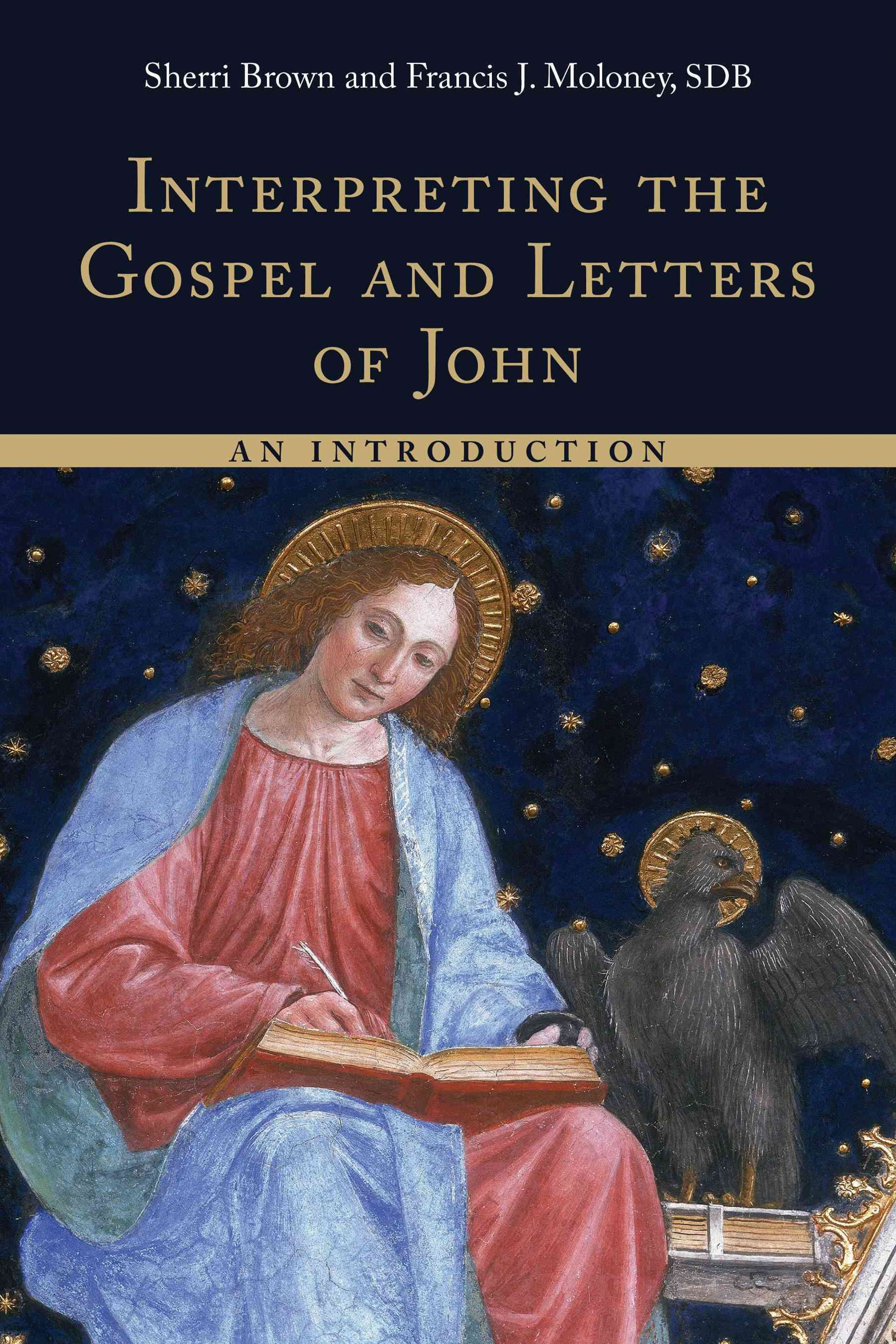 Interpreting the Gospel and Letters of John