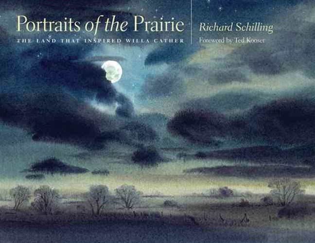 Portraits of the Prairie