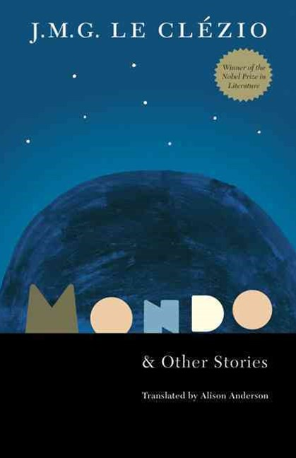 Mondo and Other Stories