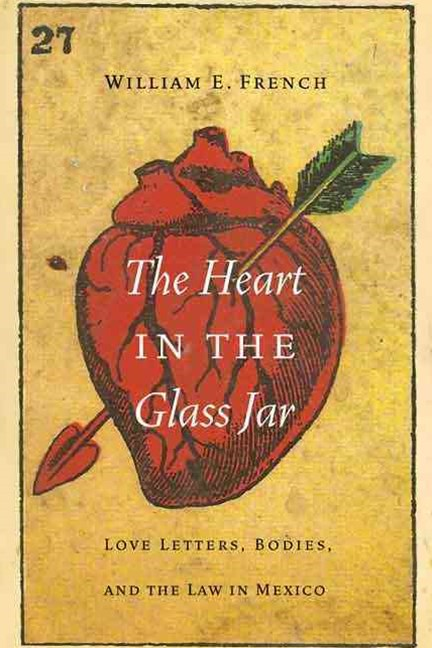 The Heart in the Glass Jar