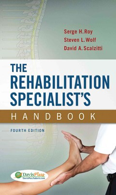 The Rehabilitation Specialist
