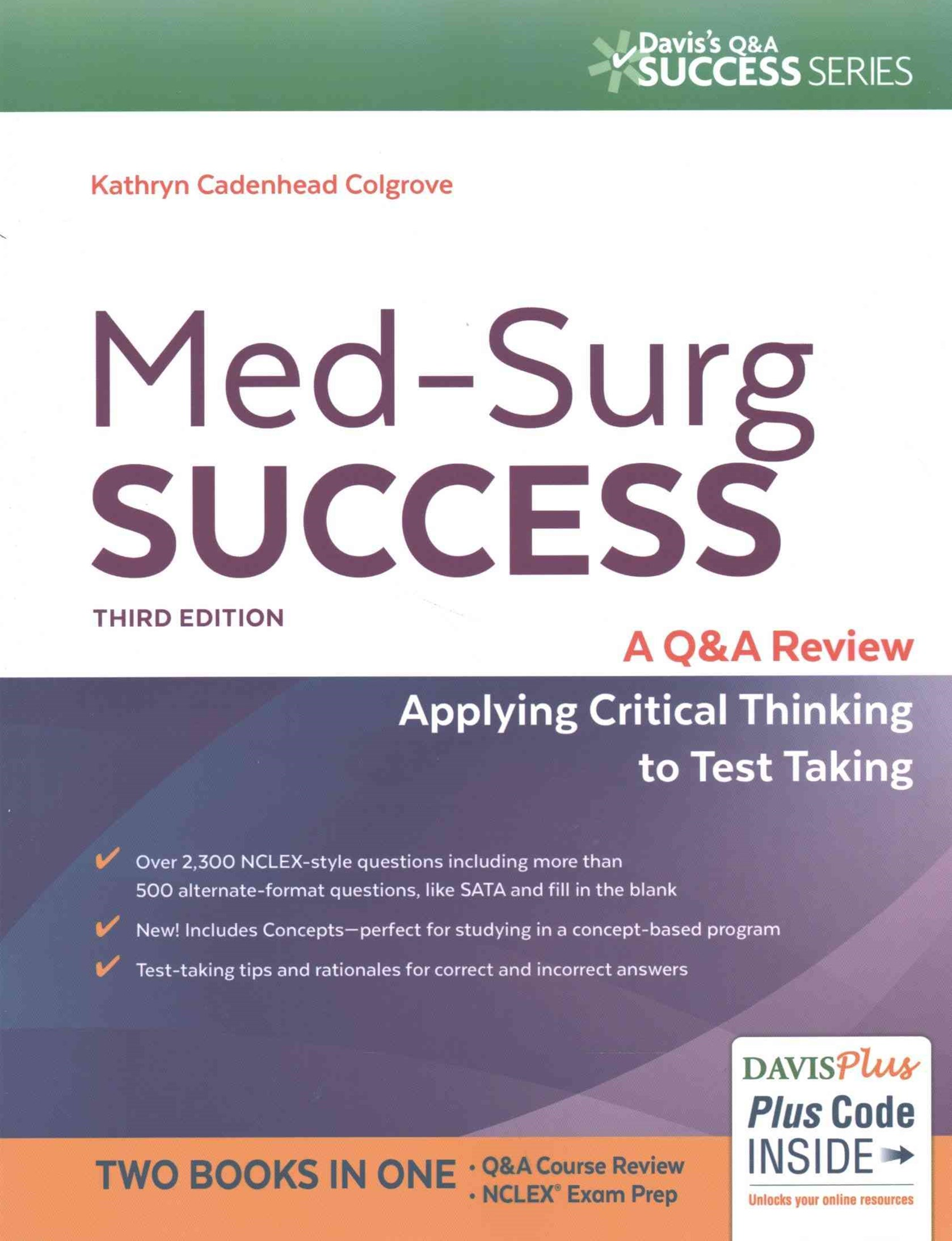 Med-Surg Success