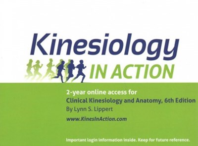Clinicial Kinesiology and Antaomy