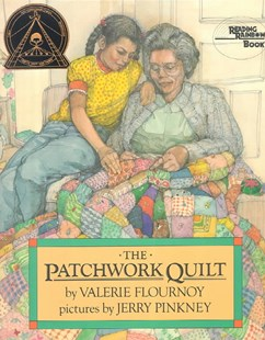 The Patchwork Quilt - Children's Fiction Intermediate (5-7)