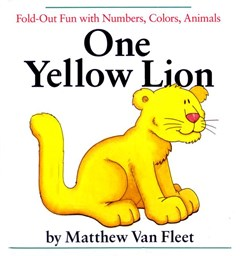 One Yellow Lion