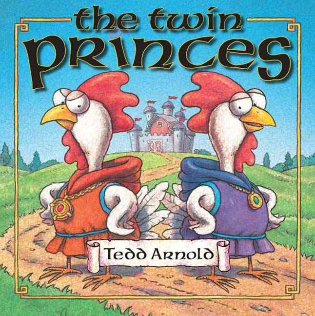 The Twin Princes