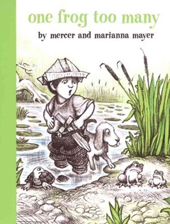 One Frog Too Many