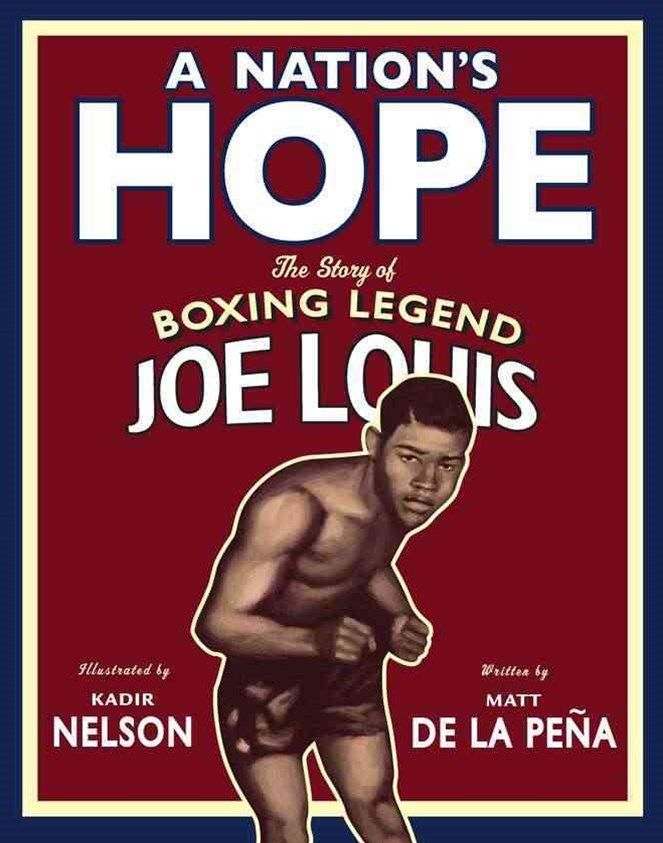 Nation's Hope: The Story of Boxing Legen