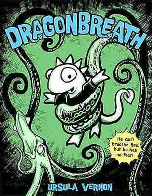 Dragonbreath: Dragonbreath Book 1
