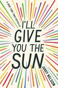 I'll Give You the Sun by Jandy Nelson (9780803734968) - HardCover - Children's Fiction