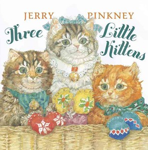 Three Little Kittens - Children's Fiction Early Readers (0-4)