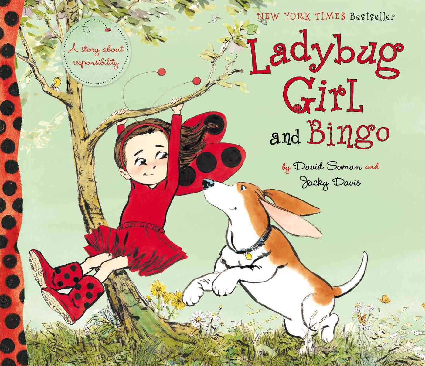 Ladybug Girl and Bingo