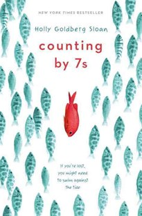 Counting by 7s by Holly Goldberg Sloan (9780803738553) - HardCover - Children's Fiction Older Readers (8-10)