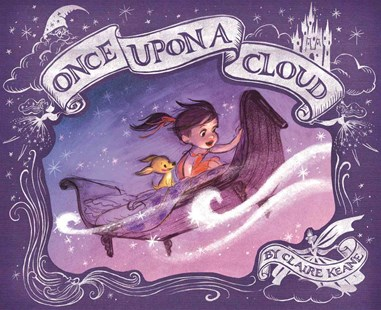 Once Upon a Cloud - Children's Fiction Intermediate (5-7)