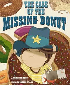 The Case of the Missing Donut