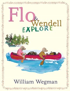 Flo and Wendell Explore