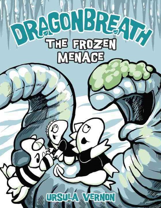 The Frozen Menace