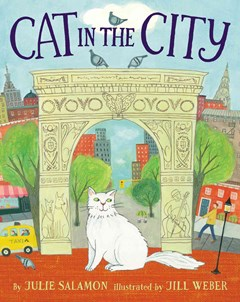 Cat in the City